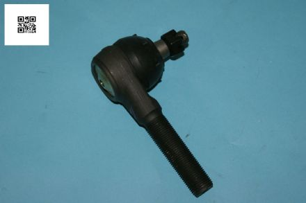 1963-1982 Corvette C2 C3 In/ Out Tie Rod End LH thread, New